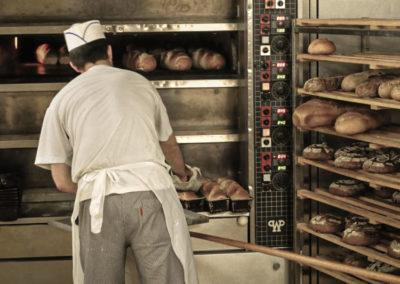 Bäckerei Arnold
