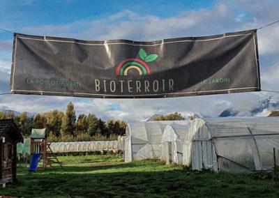 Bioterroir