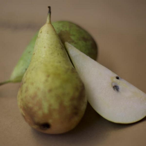 Birnen aus dem Wallis