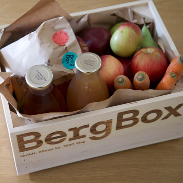 FrüchteBox Wallis