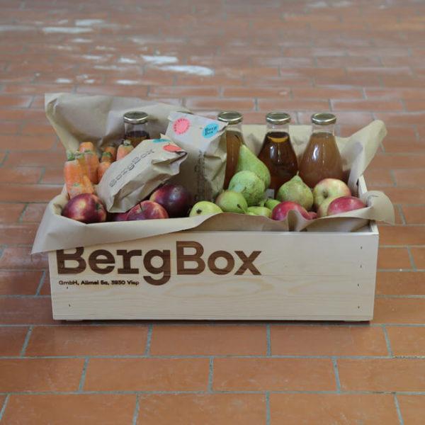 FrüchteBox L
