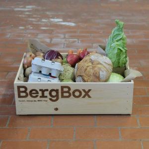 Bergbox MixBox S