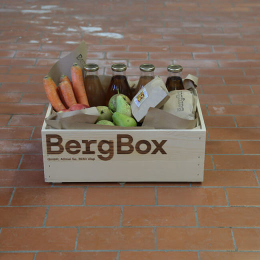 FrüchteBox M