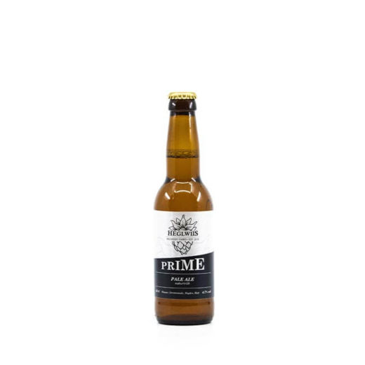 Heglwiis Craft Bier aus Embd