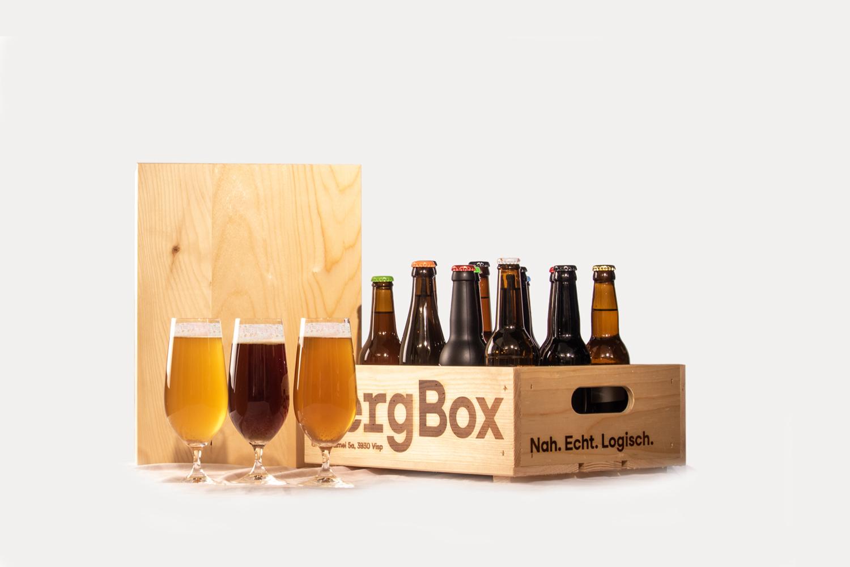 Bier Abonnement Craft Bier